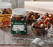 Ships 12/11 Germack Set of 5 Holiday Mini Jar Assortment - M56667