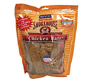 Chicken Barz 16-oz Dog Treats - M109368