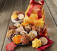 Cheryls Warmest Thanks Fall Gift Tower - M116068