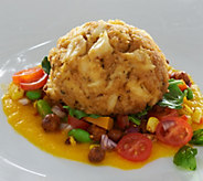 Graham & Rollins (10) 5 oz. Classic Crab Cakes Auto-Delivery - M52368