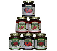 Colorado Mountain Jam Certified Organic Pie andFruit Sampler - M111769