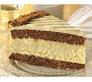 Juniors 7 Carrot Cake Cheesecake - M113869