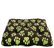 PB Paws 18 x 24 World Paws Nappy Futon - M114769