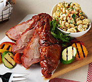 Ships 12/4 Corkys BBQ (4) 2lb Competition Style Rib Chops Auto-Delivery - M56869