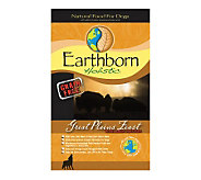Earthborn Great Plains Feast Dog Food - M111170