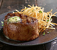 Kansas City Steak (8) 8-oz Filet Mignon - M115470