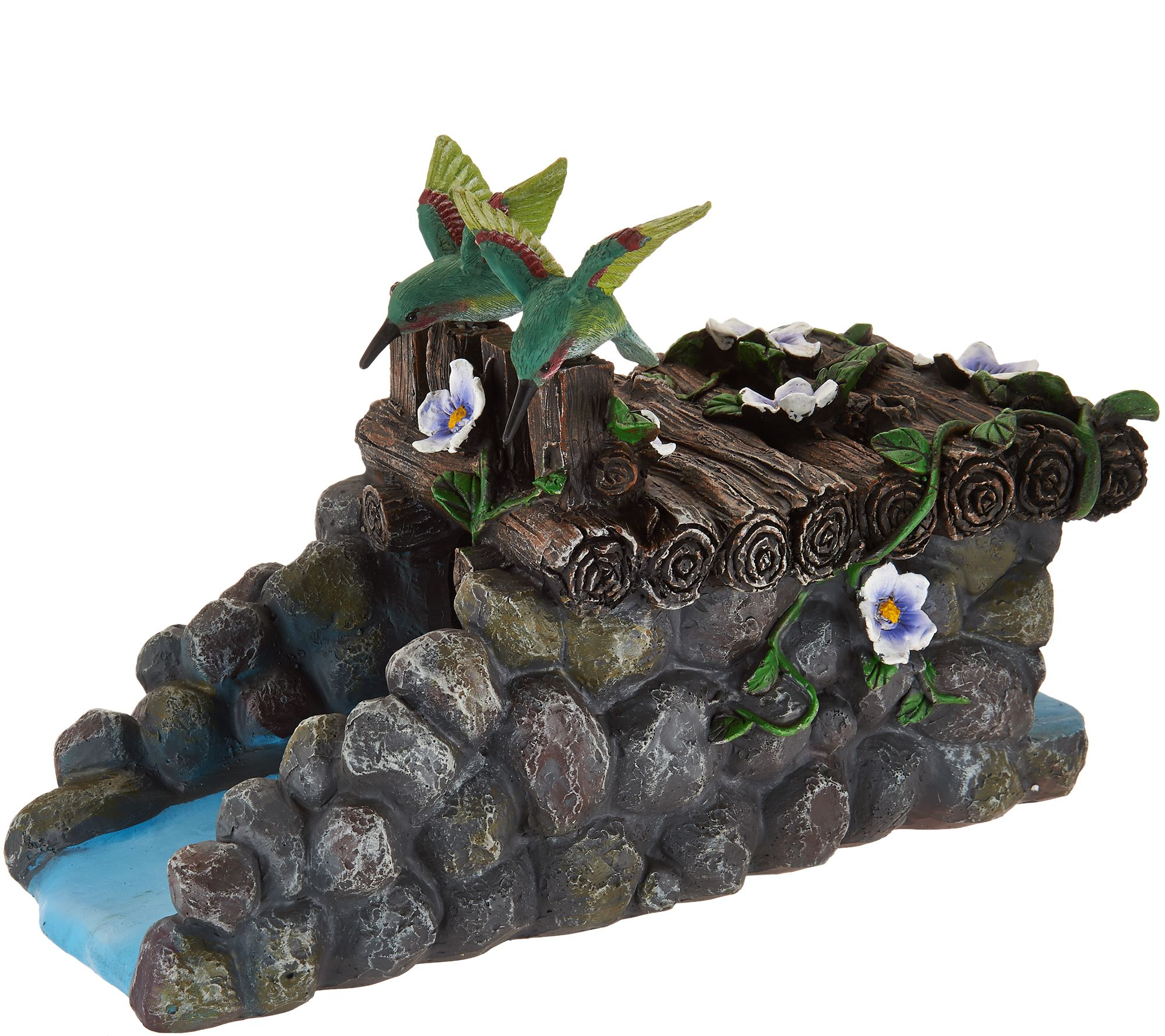Spinning garden decorations - Plow Hearth Decorative Garden Downspouts M53370