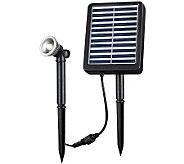 Kenroy Home Solar Spotlight 0.5W - M114171