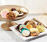 Cheryls 48pc Taste of Cheryls Cookie Assortment Auto-Delivery - M51971