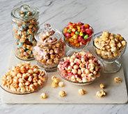 Hampton Popcorn (6) Sweet Treat Spring Popcorn Tubes - M58371