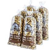 Farmer Jons 6 Individual 20-oz Bags - Caramel Corn - M116272