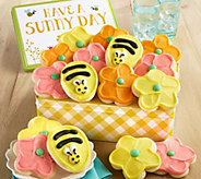 Cheryls Sunny Day Gift Tin - 16 Cutouts - M116772