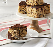 Jimmy the Baker (18) 5.5 oz. Cinnamon or Chocolate Chip Cake Slices - M54572