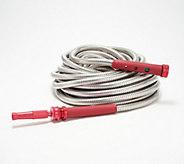 Bernini Pro Series 50 Metal No Kink Hose w/ Aluminum Nozzle - M55472