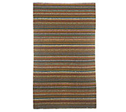 Weavz Elite Striped Indoor/Outdoor Rug - 20x36 - M42973