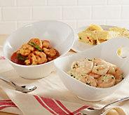 Perfect Gourmet (2) 1.5 lb. Shrimp Dish Favorites - M49373