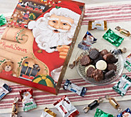 SH 11/6 Russell Stover 5 lb Chocolate Assortment in Gift Box - M56373