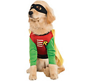 Rubies Robin Pet Costume-Small - M116174