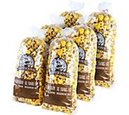 Farmer Jons 6 Individual 14-oz Bags - Popcorn Mix - M116274