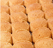 Davids Cookies (2) 43-oz Snickerdoodle Cookie Dough Boxes - M116674