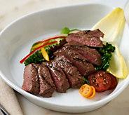 Kansas City (10) 4 oz. Choice of Sirloin Steaks Auto-Delivery - M47574