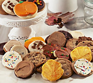 Cheryls 36 Piece Taste of Fall Cookie Assortment - M55874