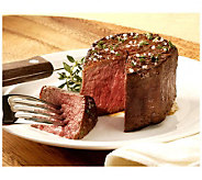 Kansas City Steaks (6) 6oz Filet Mignon - M106475