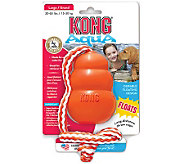 Aqua Kong Large Dog Toy - M109376
