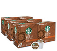 Keurig 96-ct Starbucks Breakfast Blend Coffee Pods - M112576