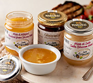 Marcelli Formaggi (3) 8.8 oz. Italian Honey Sampler - M52376