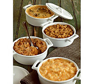St. Clair Ultimate Side Dish (4) 2 lb. Tray Sampler - M22977