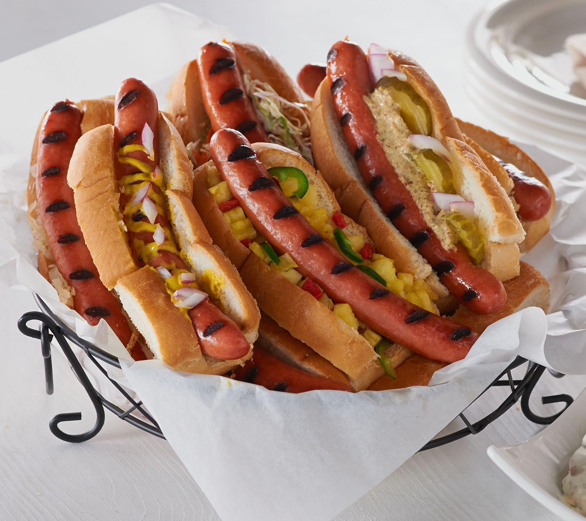 Papaya King What Brand Hot Dogs