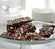 JoJos (3) 8.4 oz. Bags of Dark Chocolate Bark - M50777