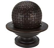 Scott Living Indoor/Outdoor Table Top Portofino Fountain - M52177