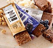 Nii Bars 18 Count Premium Organic Snack Bars - M53777