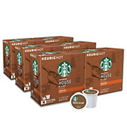Keurig 96-ct Starbucks House Blend Coffee Pods - M112578