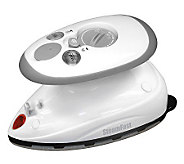 SteamFast Home & Away Steam Iron - M111679