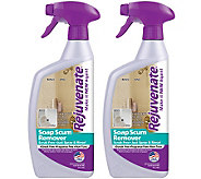 Rejuvenate Set of 2 32-oz Soap Scum Removers - M114979