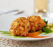 Great Gourmet (12) 5 oz. Eastern Shore Shrimp Cakes - M54079
