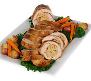 The Perfect Gourmet 2.5-2.8 lb. Stuffed Chicken - M112580