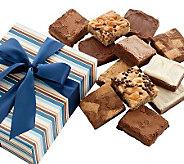 Cheryls Brownie Gift Box - M113780