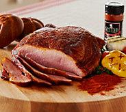 Corkys BBQ 4.75 lb Applewood Smoked Boneless Ham - M50380