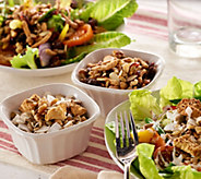 Woodfield Farms (2) 20 oz. Blended Salad Toppers - M52880