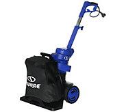 Sun Joe Indoor/Outdoor Push Blower, Vacuum and Mulcher - M54180