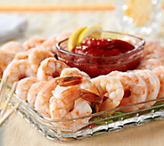 Anderson Seafoods (2) 2 lb. Bags Pacific Cocktail Shrimp - M54580