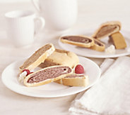 Butter Maid Bakery (4) 12-oz Specialty Kolachi Variety - M58080