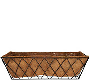 Ultimate Innovations AquaSav Deck & Window Box Planter - M51581