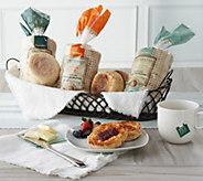 Wolfermans 32-Piece Seasonal English Muffin Assortment - M55981