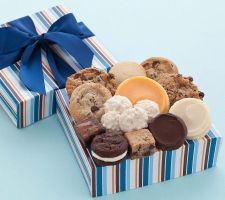 Cheryl's Father's Day Treats Gift Box
