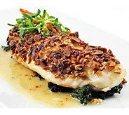Anderson Seafoods (6) 6oz. Fresh Catfish Filets - M115982